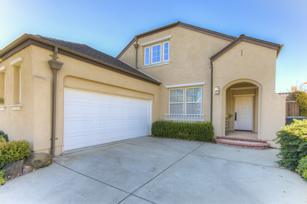 5014 Staghorn Drive Vallejo CA 94591