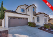 SOLD! 5116 Carisbrooke Lane, Hiddenbrooke, Vallejo CA 94591