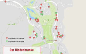 Hiddenbrooke Transactions